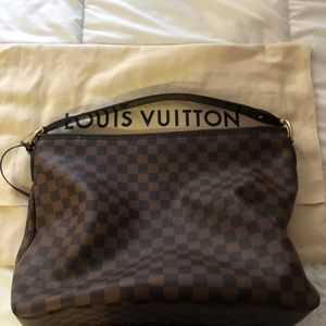 Louis Vuitton Bags - AUTHENTIC LV delightful MM tote